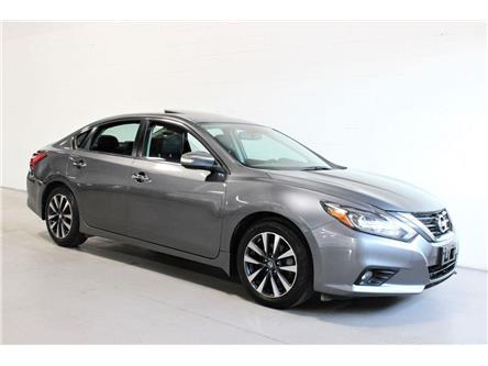 2016 Nissan Altima  (Stk: 388644) in Vaughan - Image 1 of 29