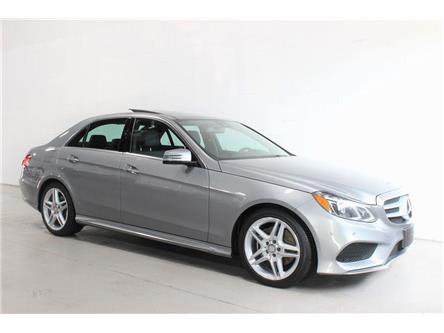2014 Mercedes-Benz E-Class Base (Stk: 814662) in Vaughan - Image 1 of 30