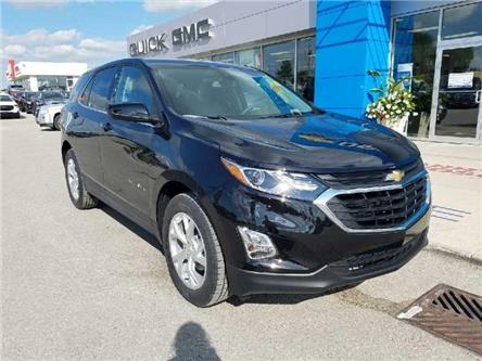 2020 Chevrolet Equinox LT (Stk: 20-210) in Listowel - Image 1 of 10