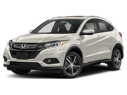 2019 Honda HR-V Sport (Stk: N19450) in Welland - Image 1 of 9