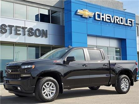 2019 Chevrolet Silverado 1500 RST (Stk: 19-343) in Drayton Valley - Image 1 of 7