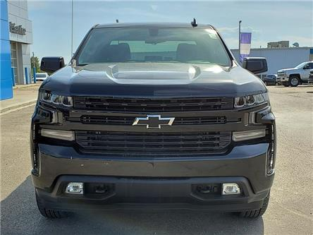 2019 Chevrolet Silverado 1500 RST (Stk: 19-343) in Drayton Valley - Image 2 of 7