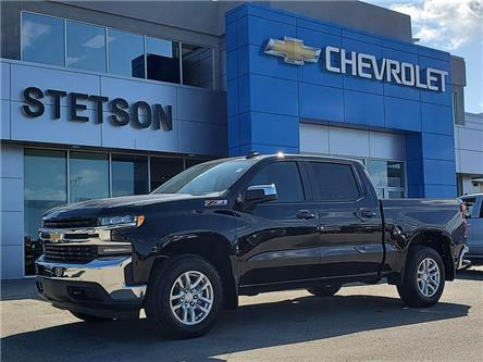 2019 Chevrolet Silverado 1500 LT (Stk: 19-346) in Drayton Valley - Image 1 of 7