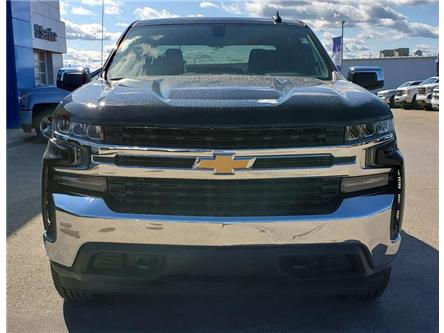 2019 Chevrolet Silverado 1500 LT (Stk: 19-346) in Drayton Valley - Image 2 of 7