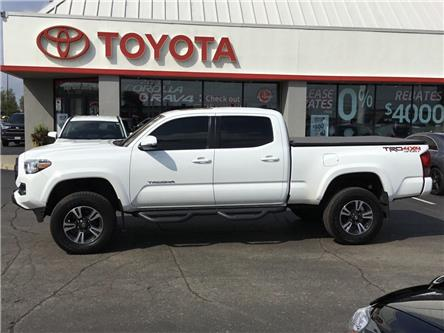 2016 Toyota Tacoma  (Stk: P0057520) in Cambridge - Image 1 of 30