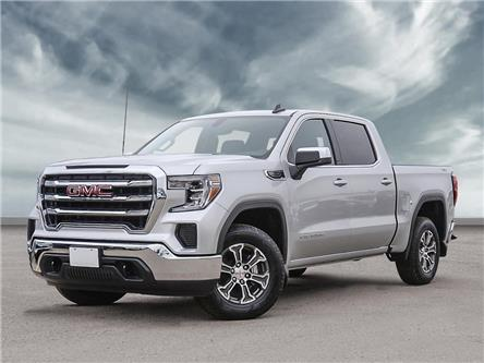 2019 GMC Sierra 1500 SLE (Stk: 9260425) in Scarborough - Image 1 of 11