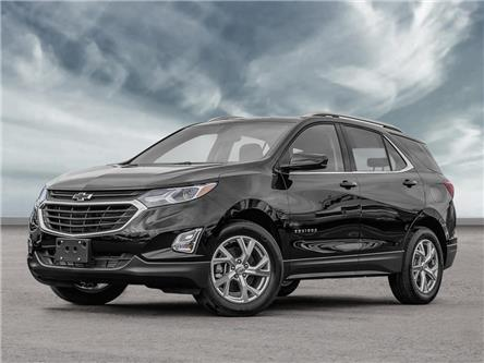 2020 Chevrolet Equinox LT (Stk: L124116) in Scarborough - Image 1 of 23