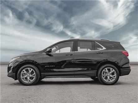 2020 Chevrolet Equinox LT (Stk: L124116) in Scarborough - Image 2 of 22
