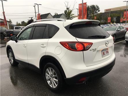 2016 Mazda CX-5 GS (Stk: T672317A) in Saint John - Image 2 of 6