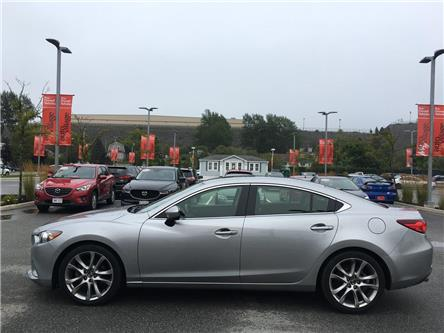 2015 Mazda MAZDA6 GT (Stk: P200395) in Saint John - Image 2 of 36
