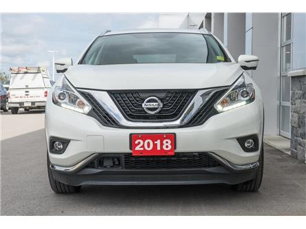 2018 Nissan Murano Platinum (Stk: 42611A) in Innisfil - Image 2 of 20