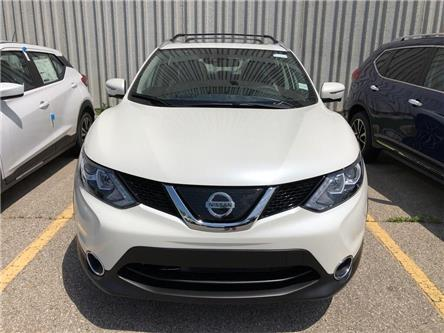 2019 Nissan Qashqai SL (Stk: Y9389) in Burlington - Image 2 of 5