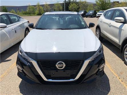 2019 Nissan Altima 2.5 SV (Stk: Y5516) in Burlington - Image 2 of 5