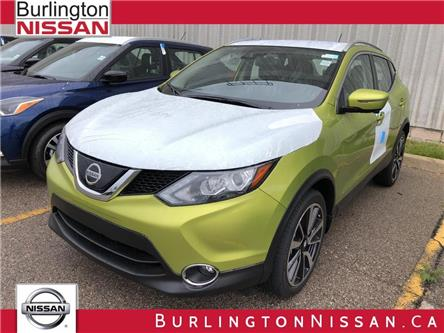 2019 Nissan Qashqai SL (Stk: Y9430) in Burlington - Image 1 of 5