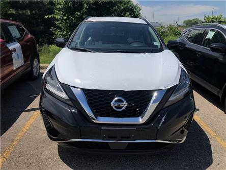 2019 Nissan Murano S (Stk: Y8533) in Burlington - Image 2 of 5
