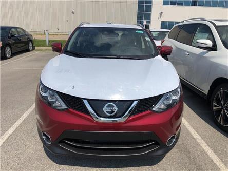 2019 Nissan Qashqai SL (Stk: Y9396) in Burlington - Image 2 of 5