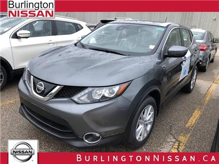 2019 Nissan Qashqai SV (Stk: Y9429) in Burlington - Image 1 of 5