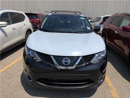2019 Nissan Qashqai SL (Stk: Y9387) in Burlington - Image 2 of 5