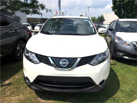 2019 Nissan Qashqai SL (Stk: Y9400) in Burlington - Image 2 of 5