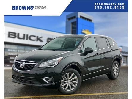 2020 Buick Envision Essence (Stk: T20-801) in Dawson Creek - Image 1 of 17
