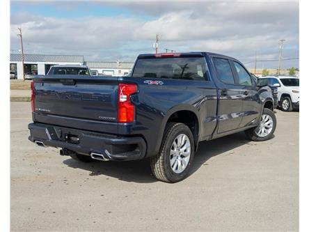 2020 Chevrolet Silverado 1500 Silverado Custom (Stk: T20-778) in Dawson Creek - Image 2 of 15