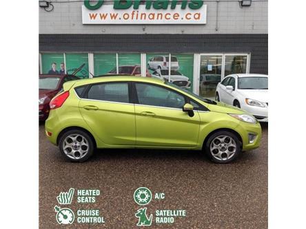 2011 Ford Fiesta SES (Stk: 12540B) in Saskatoon - Image 2 of 22