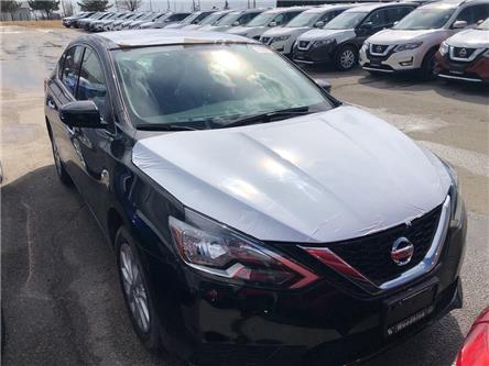 2019 Nissan Sentra 1.8 SV (Stk: SE19-039) in Etobicoke - Image 2 of 5