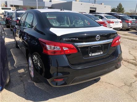2019 Nissan Sentra 1.8 SV (Stk: SE19-026) in Etobicoke - Image 2 of 5