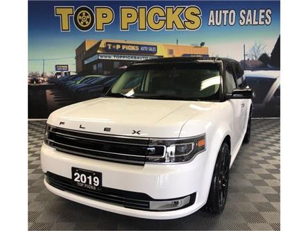 2019 Ford Flex Limited (Stk: A17446) in NORTH BAY - Image 1 of 29