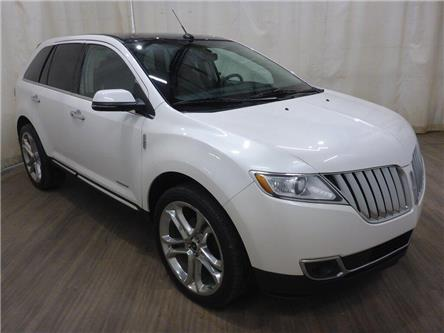 2013 Lincoln MKX  (Stk: 19090514) in Calgary - Image 1 of 25