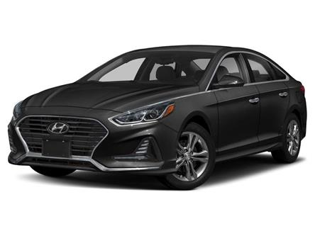 2019 Hyundai Sonata Preferred (Stk: N21501) in Toronto - Image 1 of 9