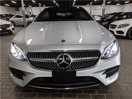 2019 Mercedes-Benz E-Class Base (Stk: 5025) in Oakville - Image 2 of 24