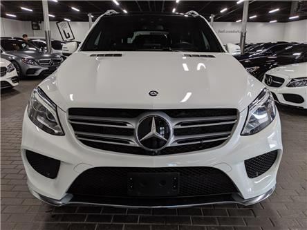 2017 Mercedes-Benz GLE 400 Base (Stk: 5024) in Oakville - Image 2 of 24