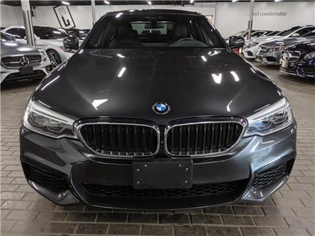 2018 BMW 540d xDrive (Stk: 5023) in Oakville - Image 2 of 26