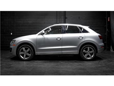 2015 Audi Q3 2.0T Progressiv (Stk: CB19-379) in Kingston - Image 1 of 35