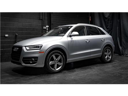 2015 Audi Q3 2.0T Progressiv (Stk: CB19-379) in Kingston - Image 2 of 35