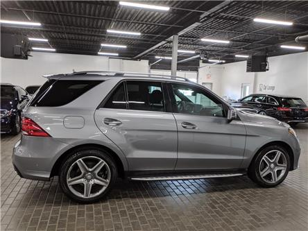 2016 Mercedes-Benz GLE-Class Base (Stk: 5029) in Oakville - Image 2 of 27