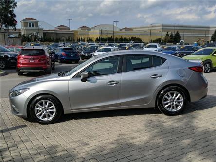 2015 Mazda Mazda3 GS (Stk: 28815A) in East York - Image 2 of 27