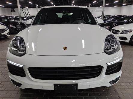 2015 Porsche Cayenne E-Hybrid S (Stk: 5030) in Oakville - Image 2 of 23