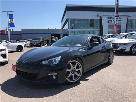 2013 Subaru BRZ Sport-tech|MANUAL|KEYLESS|FOG LAMP|HEATED SEAT| (Stk: 148692A) in BRAMPTON - Image 2 of 19