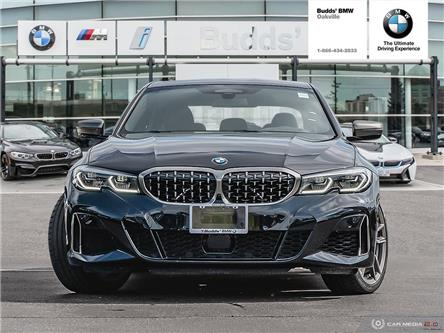 2020 BMW M340 i xDrive (Stk: B710503) in Oakville - Image 2 of 27