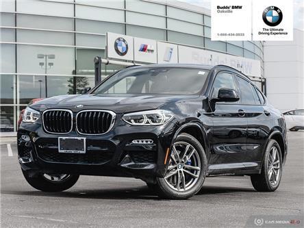2019 BMW X4 xDrive30i (Stk: T711468) in Oakville - Image 1 of 27