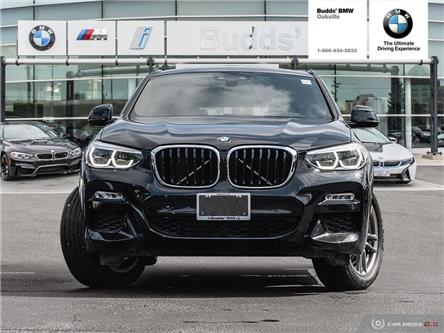 2019 BMW X4 xDrive30i (Stk: T711468) in Oakville - Image 2 of 27