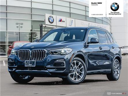 2019 BMW X5 xDrive40i (Stk: T709834) in Oakville - Image 1 of 27