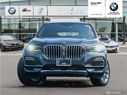2019 BMW X5 xDrive40i (Stk: T709834) in Oakville - Image 2 of 27