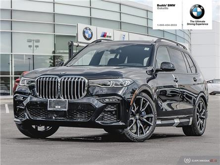 2019 BMW X7 xDrive40i (Stk: T712555) in Oakville - Image 1 of 23