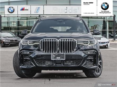 2019 BMW X7 xDrive40i (Stk: T712555) in Oakville - Image 2 of 23