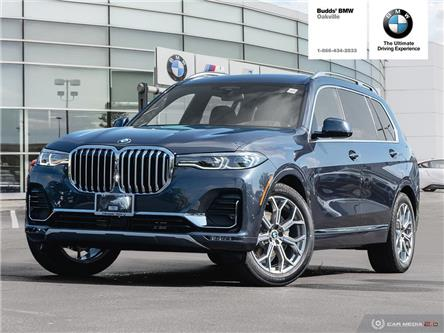 2019 BMW X7 xDrive40i (Stk: T712564) in Oakville - Image 1 of 27