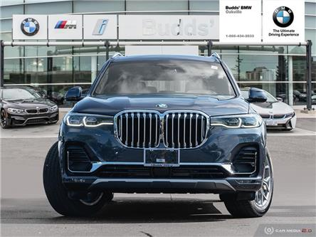 2019 BMW X7 xDrive40i (Stk: T712564) in Oakville - Image 2 of 27