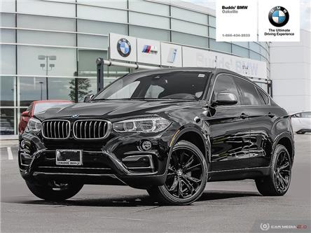 2019 BMW X6 xDrive35i (Stk: T691291) in Oakville - Image 1 of 27